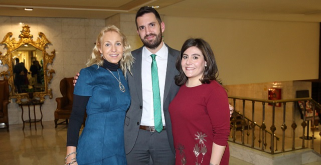 JAP e IMJ con Sonia Gómez recortado