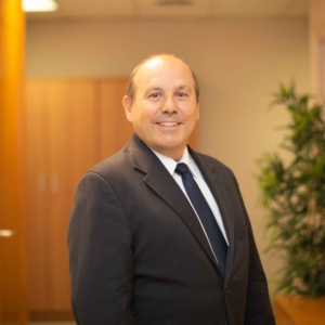 Carlos Gimenez - Director Audit