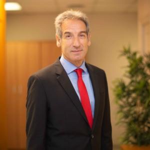 Joaquín Martín - Partner