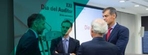 sobrerregulación auditoría