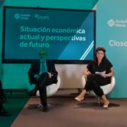 40 Aniversario Audalia Nexia - Situación económica actual y perspectivas de futuro